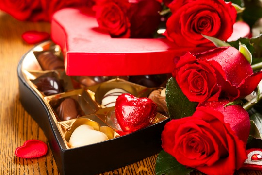 Freight Broker Sarah Carter loves working with Godiva Chocolatier to bring Valentine's Day chocolates to you