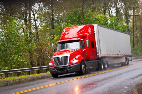 Trucking Best Practices Blog post