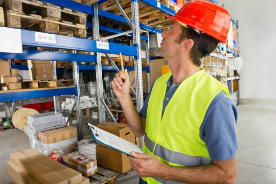 warehouse analysis
