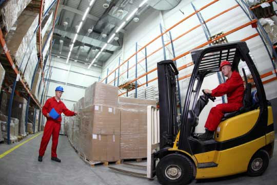 Common Pallet Shipping Mistakes and How to Avoid Them