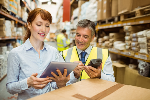 warehouse-workers-API-technology