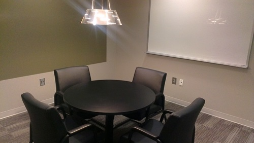 FQ headquarters meeting room