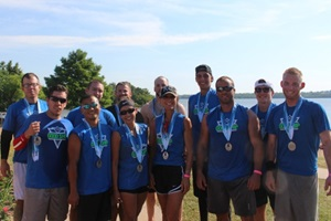 Corporate Challenge KC Freightquote
