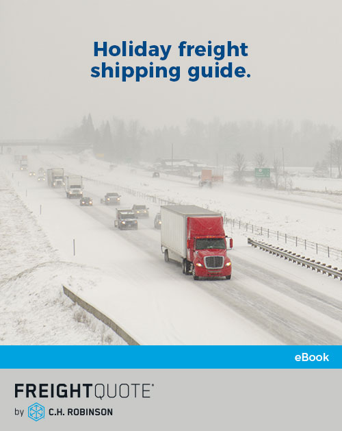holiday-freight-shipping