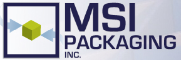 MSI Packaging Inc Logo
